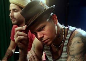 Calle13Nica