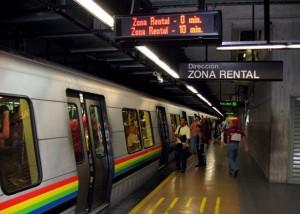 MetrodeCaracas13dabril