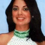 Sabrina en plena juventud, solo tenia 24 años cuando la mataron, se graduaría pronto en Comercio Exterior