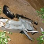 Fotos de la Muerte y Rescate del cuerpo de William Lara 00