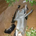 Fotos de la Muerte y Rescate del cuerpo de William Lara 01