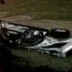 Fotos de la Muerte y Rescate del cuerpo de William Lara 07
