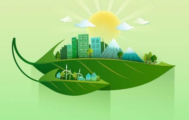 Los 10 países más ecologistas del mundo
