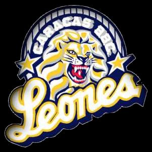 logo leones del caracas