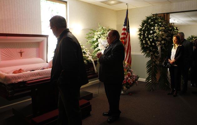Funeral Perez