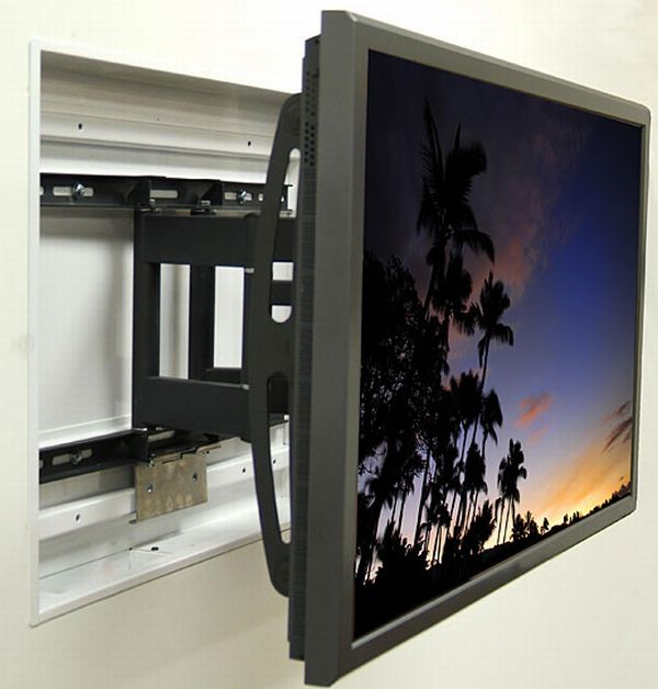Como comprar el mejor soporte de pared para un televisor for Soporte para tele