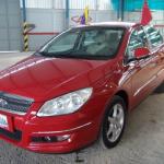 Fotos del Arauca y el Orinoco los nuevos carros buenos bonitos y baratos de Chavez (2)