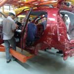 Fotos del Arauca y el Orinoco los nuevos carros buenos bonitos y baratos de Chavez (4)