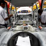 Fotos del Arauca y el Orinoco los nuevos carros buenos bonitos y baratos de Chavez (8)