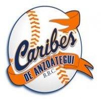 logo caribe de anzoategui