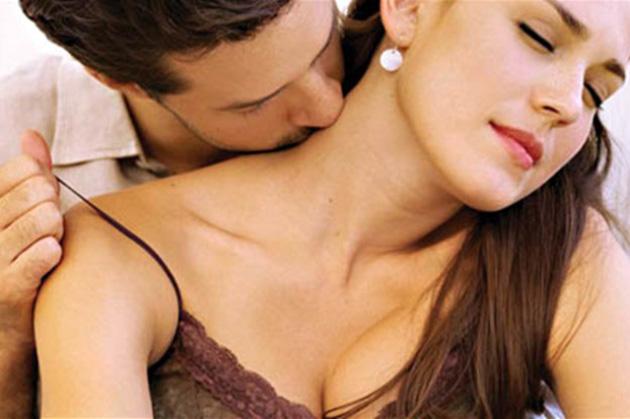 Mujeres insinuantes sexualmente