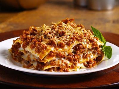 As se arruina la comida italiana en 3 2 1 for Comida italiana