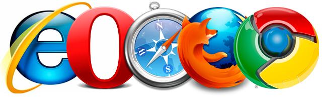 compatibilidad con todos loa navegadores