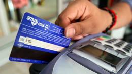 Tarjetas de crédito, indispensables para llegar a fin de mes