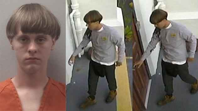 Dylann Roof (2)