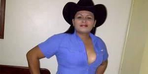 Asesinan a cantante de música criolla Elisa Guerrero