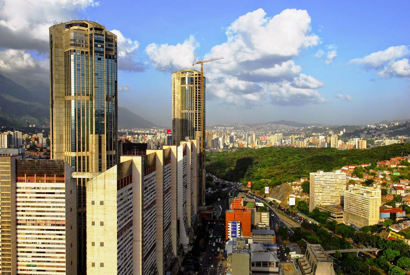 CaracasParqueCentral