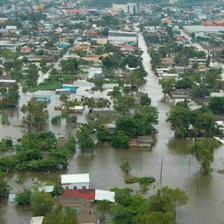Lluvias dejan bajo las aguas a Guasdualito, más de 20 mil familias afectadas 4