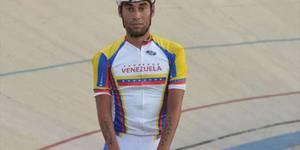 ciclista venezolano