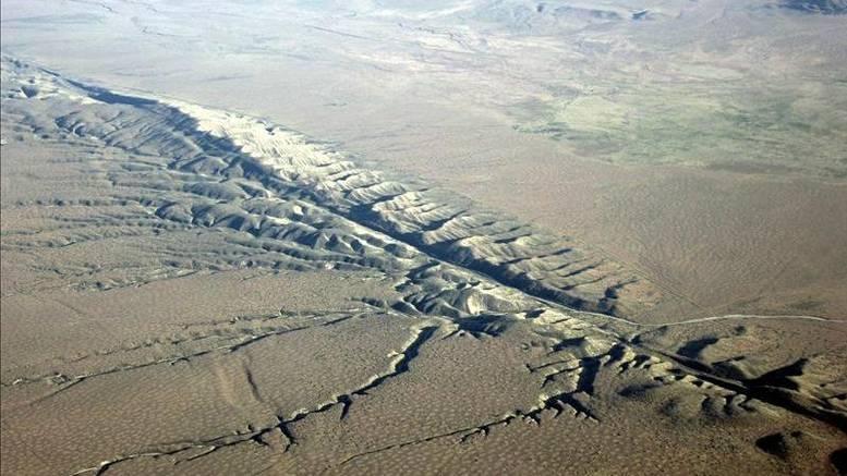 Geólogo anuncia inminente peligro bajo la superficie de California ...