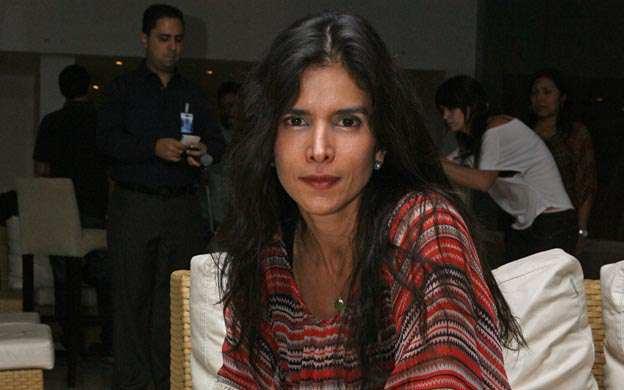 Patricia Velásquez Notiactualcom