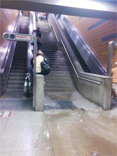 lluvias caracas metro (2)