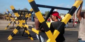 Oficializan estado de excepción en tres municipios del Zulia