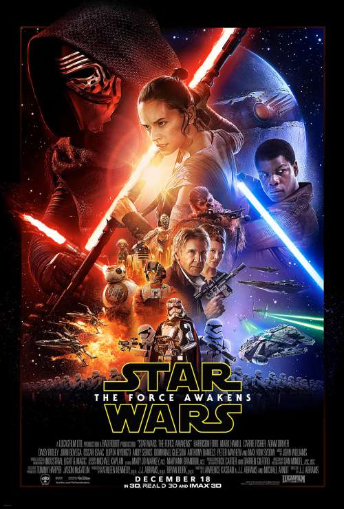 poster stars wars