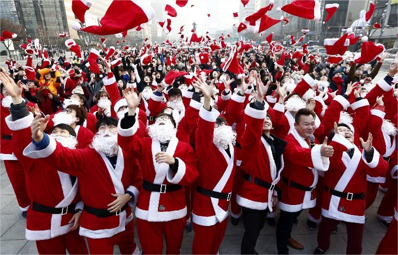 De donde vienen las tradiciones y costumbres navide as - Costumbres navidenas en alemania ...