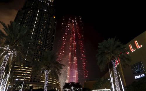 Dubai2015 for Edificio movil en dubai