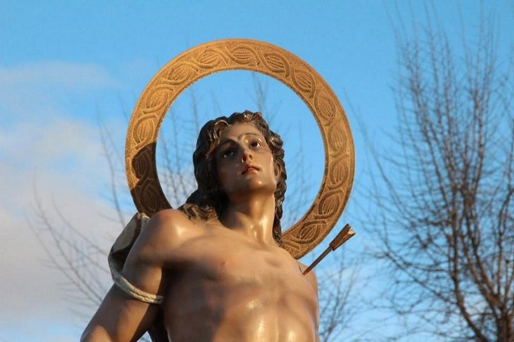san-sebastian-martir-cristo