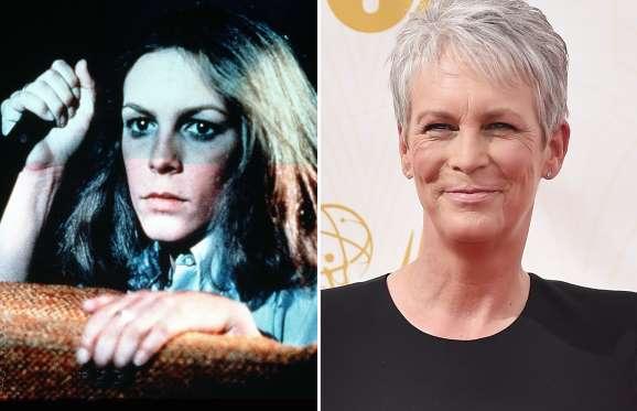 ,Algunas de sus películas más famosas son Halloween 1978 , La niebla The Fog, 1980, Noche de graduación Prom Night, 1980 y El tren del terror Terror Train, 1980