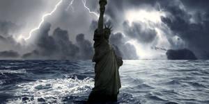 Expertos afirman que este mismo siglo ocurrirán supertormentas y megatsunamis