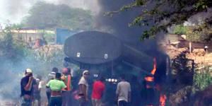 Un muerto y cinco heridos en enfrentamiento en La Guajira