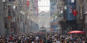 turquia mercado estambul