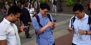 El gobierno chino prohibió el juego japonés Pokémon GO