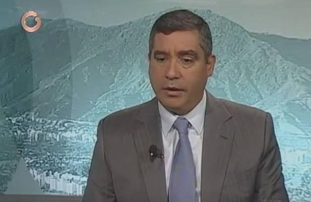 No es conveniente realizar el revocatorio — Rodríguez Torres