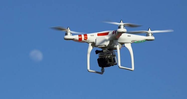 Inac realiza registro de operadores de aeronaves dirigidas a distancia