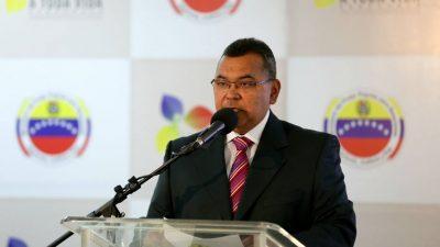 Designados nuevos viceministros en el Ministerio de Interior, Justicia y Paz