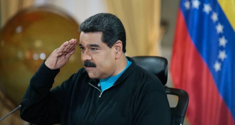Presidente Maduro celebra acuerdo de la OPEP de congelar producción petrolera