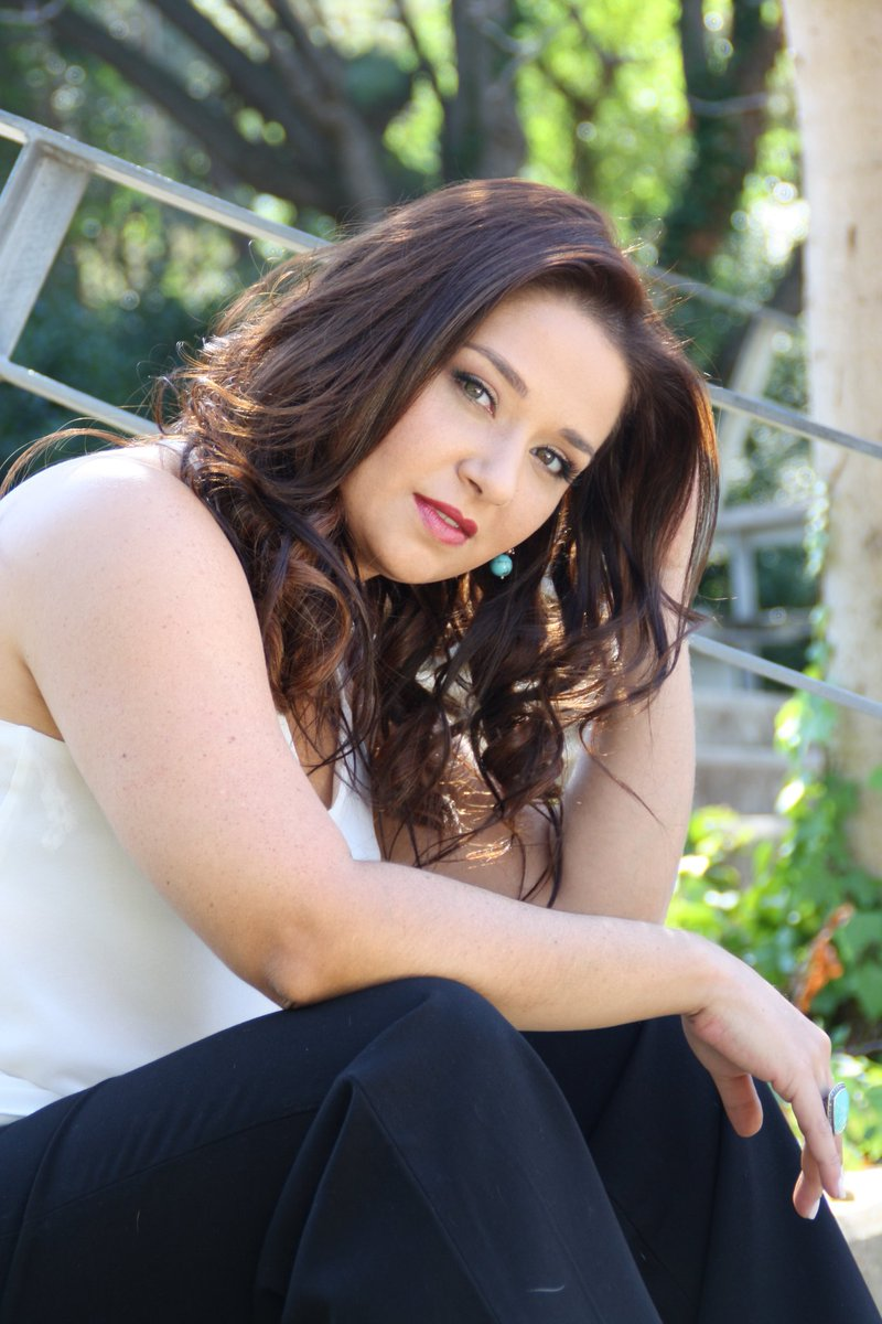 Daniela Alvarado Nude Photos 12