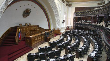 Asamblea Nacional sesionará este miércoles — VENEZUELA