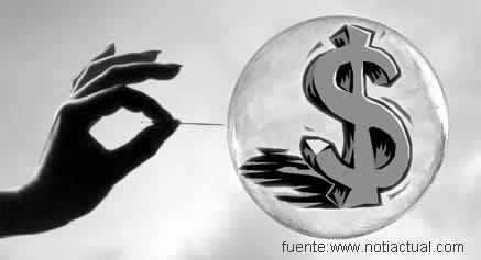 dolar-burbuja