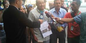 Ciudadanos anuncian boicot en protesta contra el milmillonario Suena Caracas