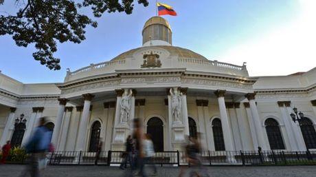 Nada impedirá elección de nueva directiva de la AN — González