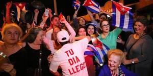 cubanos exiliados