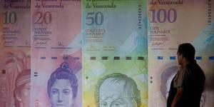 sueldo venezuela