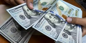 Aumento del dolar en noviembre