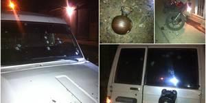 Banda El Maloni atacó con granadas sede policial en Altagracia de Orituco