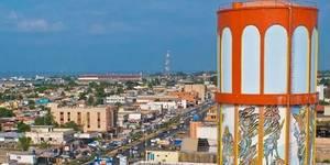 Ciudad Ojeda cumplió 80 años de su fundación